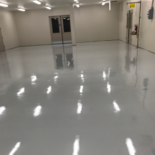 Epoxy Resinous Flooring New Iberia Lafayette La Epoxy Floors